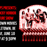 June 10 – 9:30 Rocky Horror at Westown Movies